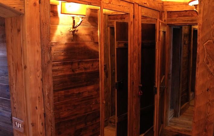 cabina armadi